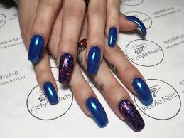 instyle nails in albuquerque new