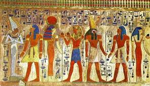 ancient egypt wall art piece ancient