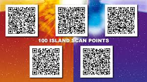 Pokemon Sun and Moon QR codes - Album on Imgur
