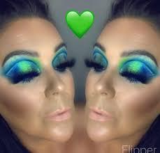 𝕸𝖊𝖗𝖒𝖆𝖎𝖉 𝖁𝖎𝖇𝖊𝖘 💚🧜♀️💙 - Adele Collins - Makeup Artist    Facebook