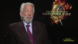 donald sutherland exposes snow you