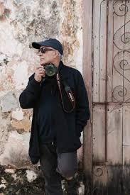 Keyframe | Movie director, Good old times, Artist at work