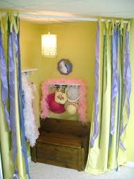 How To Design A Dress Up Area In A Kid S Room Hgtv