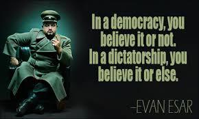 dictator quotes