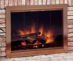fireplace doors fireside hearth home
