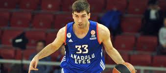 Jon Diebler Galatasaray Odeabank'ta - GALATASARAY.ORG