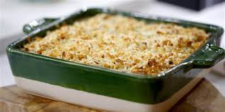 casserole recipes for a perfect easy dinner