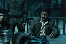 Netflix & SRK's Betaal ...
