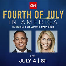 CNN - How will you spend the 4th? Get ready for a... | Facebook