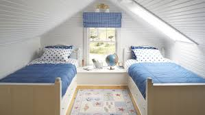 An Attic Turned Ultimate Kids Bedroom Suite This Old House