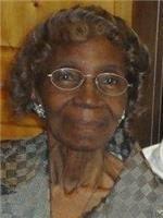 Addie Turner - Obituary