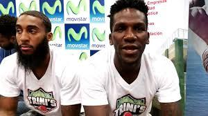 Duane James. Liga ACB 2016. Equipo Los Trinis. - YouTube
