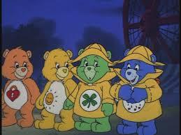 The Care Bears Movie - phim hoạt hình Image (17281188) - fanpop