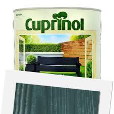 Cuprinol Garden Shades Tinted Sage 2 5l