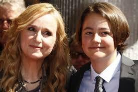 Beckett Cypher, Melissa Etheridge's son ...