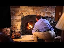 northstar wood fireplace heat glo