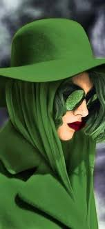 Pin by Hillary Conheady   Charleston on green   Green fashion, Green  inspiration, Green aesthetic