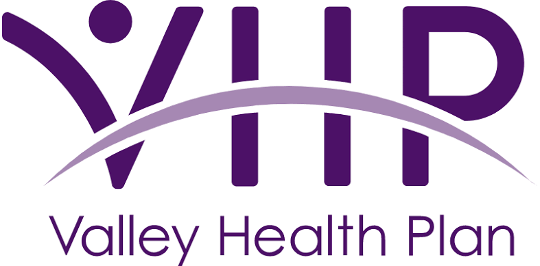Image result for valley health plan CA logo""