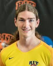 Spencer Raymond-Smith - 2019 - Men's Soccer - Rochester Institute ...