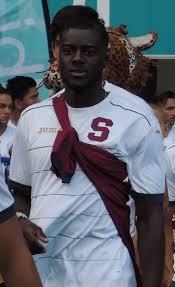 Jordan Smith (Costa Rican footballer) - Wikipedia