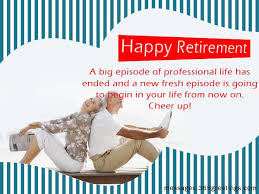 retirement wishes and messages greetings com