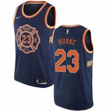 nike new york knicks 23 trey burke