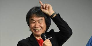 Shigeru Miyamoto doesn't want to hire gamers at Nintendo - Insider