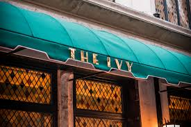 THE IVY WEST STREET - The Ivy in the Park