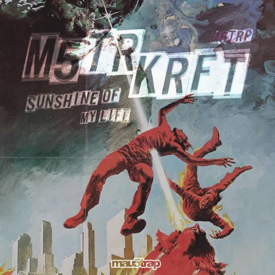 MSTRKRFT NEW EP 'SUNSHINE OF MY LIFE' OUT TODAY, OCTOBER 18 ON mau5trap ile ilgili görsel sonucu