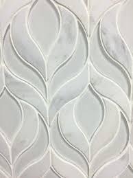 mosaic tile in arabeo marble