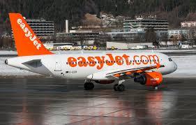 Come cambiare nominativo biglietto aereo Easyjet