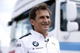 Il video : Alex Zanardi grave dopo un terribile incidente