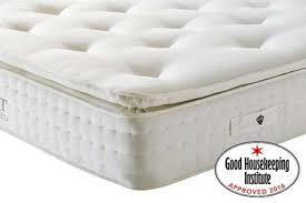 10 best pillow top mattress uk 2020
