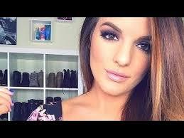 tris prior divergent inspired makeup