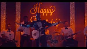 harmonize happy birthday official music video