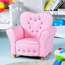 Shop Gymax Pink Kids Teen Sofa Armrest Chair Couch Children Toddler Birthday Gift Girls Overstock 22704727