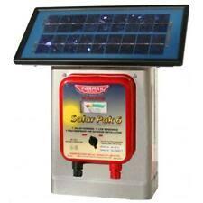 6 Volt Parmak Solar Powered Electric Fence Charger Df Sp Li 25 Mile Radius300541 For Sale Online Ebay