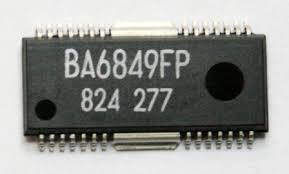 Image result for ba6849fm