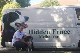 Hidden Fence Dog Fence Distributor Melbourne Surrounding Suburbs Frankston Mornington Peninsula Macedon Ranges Seymour Yarra Valley Northern Suburbs Hidden Fence