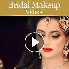 bridal makeup videos 1 1 apk