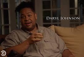 Comedian Daryl Johnson talks Alcatraz Occupation: Comedy Central's ...