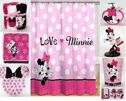 disney minnie mouse shower curtain 9