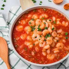 Easy Shrimp Creole ...