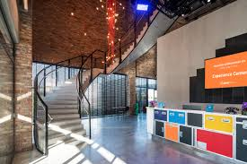 Experience Center | Adam Hall Group