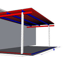 diy patio cover solara patio cover