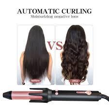 hair curler automatic hair curling wand