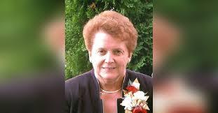 Shirley Ann Jevorutsky Obituary - Visitation & Funeral Information