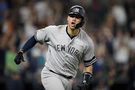 MLB: Sanchez homers in 9th, helps rally Yankees past Orioles 10-7 ...
