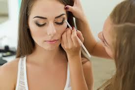 make up application kiki skin body spa