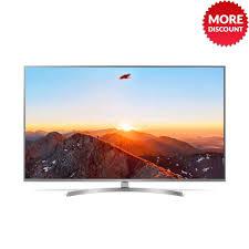 Tổng đại lý phân phối Smart Tivi LG 49 Inch NanoCell 49UK7500PTA giá rẻ nhất